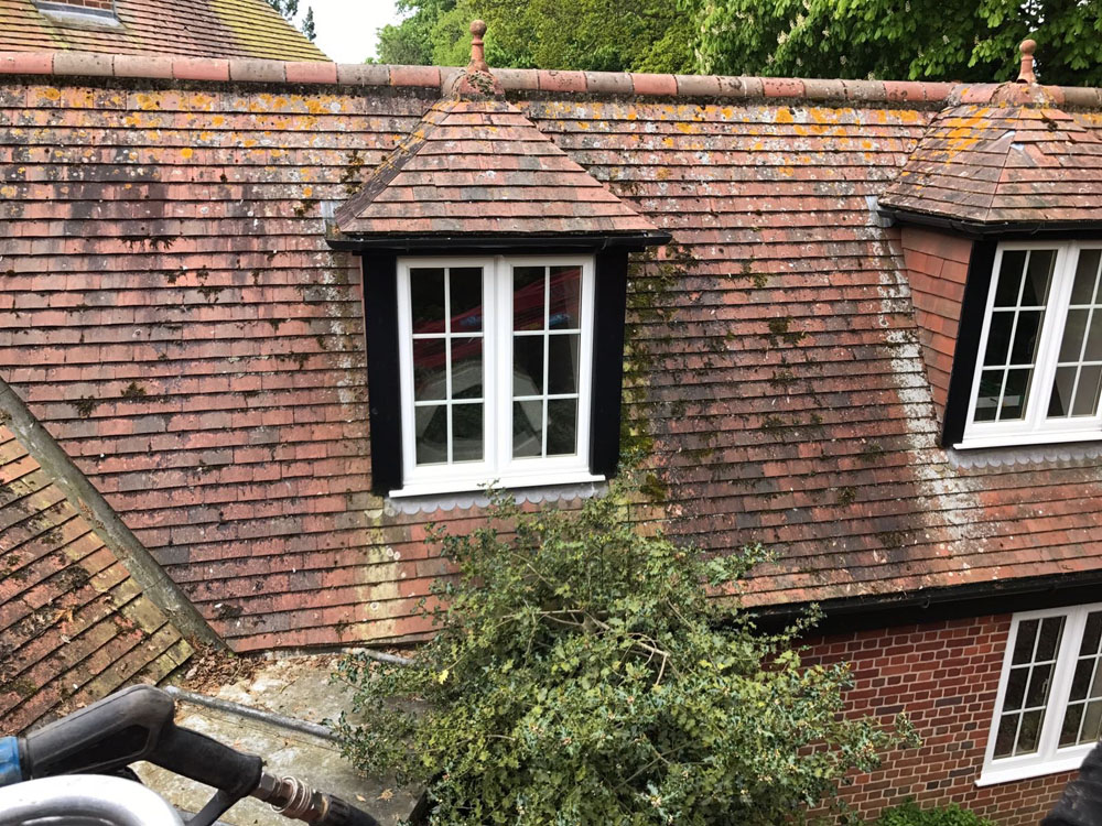 Roof Cleaning Roof Cleaning Norwich